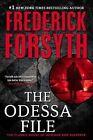 The Odessa File by Frederick Forsyth (Paperback / softback, 2012)