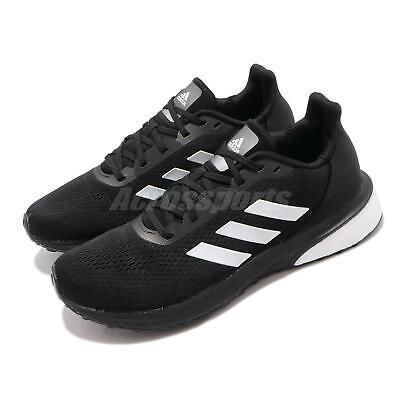 adidas Astrarun W Boost Black White Women Running Shoes Sneakers Runner EF8851 | eBay