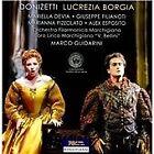 Gaetano Donizetti - : Lucrezia Borgia (2012)