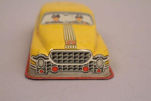 Autos & Lkw Hammerer Kühlwein Postauto HK-569 Blechauto Western Germany Blechspielzeug