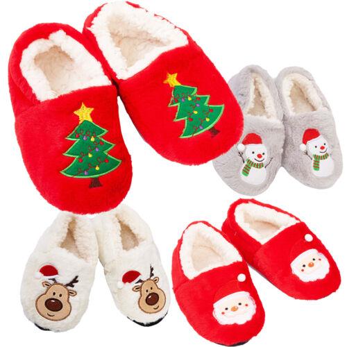 Pelo Pantofole Dn Renna Eco Ciabatte Babbo 218 Pelliccia Babbucce Natale Donna Xn1xxzF