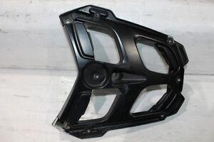 Porte-Bagages-Inferieure-BMW-K-1300-Gt-a-partir-de-2009-2011-Camion-Rack-Lower
