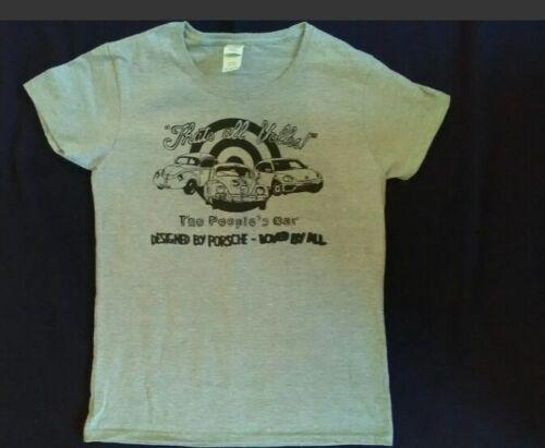 Beetle Themed T shirts 2 Designs homme /& femme disponible