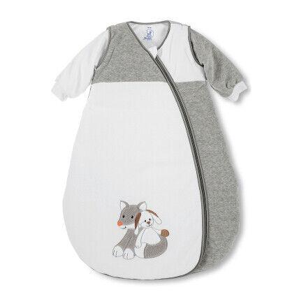 Sterntaler sac de couchage 70 cm Waldis bébé enfants vêtements Linge De Lit petits enfants