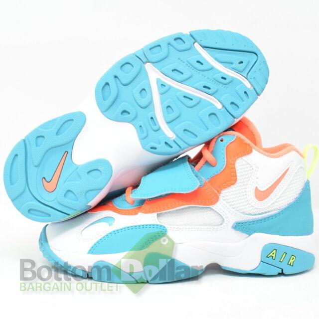 Nike Air Max Speed Turf Big Kids Bq9632