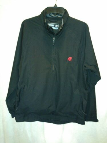 Women Cutter And Buck Weather Tec Size S/P Black H