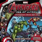 Marvel's Avengers: Age of Ultron: Avengers Save the Day by Kirsten Mayer, Marvel (Paperback / softback, 2015)