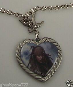 Disney-Pirates-of-Caribbean-Necklace-on-stranger-tides-jack-sparrow-Johnny-Depp