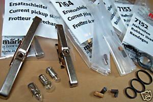 48-Teile-fuer-Maerklin-Loks-Ersatz-u-VerschleissteileSet-ET2