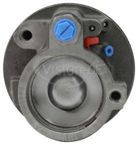 Power-Steering-Pump-fits-1980-1989-Pontiac-Grand-Prix-Bonneville-Bonneville-Pari