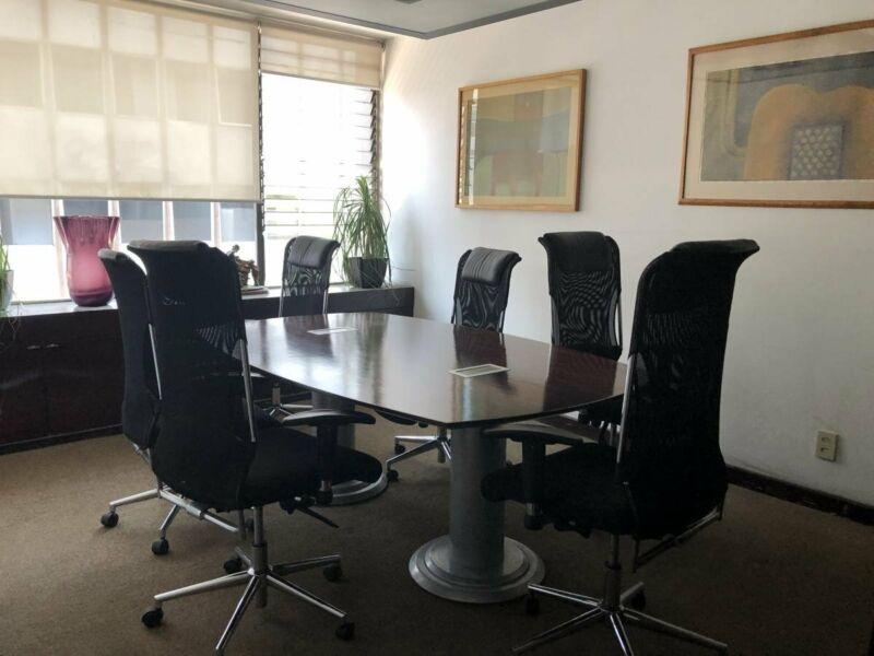 Oficina en Renta en Lomas de Chapultepec ( 497998 )