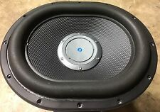 """New Old School Boston Acoustics SPG-555 13"""" Competition Subwoofer,Rare,4 Ohm"""