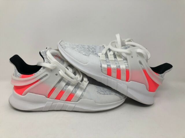 differently 6474b 2d985 Adidas EQT Support ADV Crystal White/Turbo BB2791 Men's Size 9 $140
