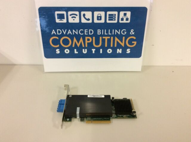 Interface Masters 32264 Quad Port NIC Adapter Card w// Bypass N32264B1-Assm05-R