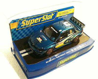 Objective Qq St Kinderrennbahnen 2884 Bestellung Subaru Impreza Wrc 2007 R Montecarlo 07 #8 Scalextric Uk Diversified Latest Designs