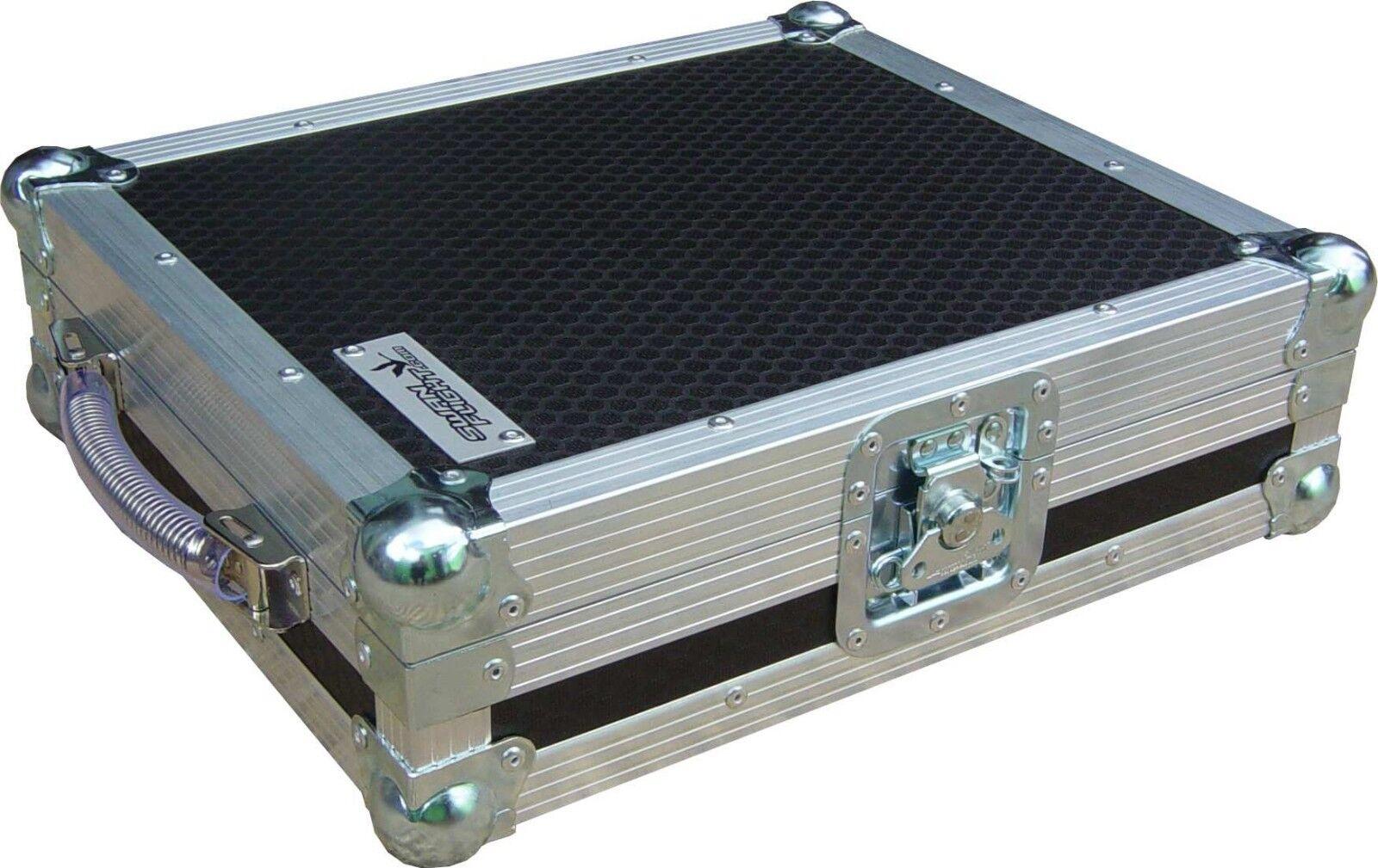Ableton Push 1 Pad Controller Swan Flight Case (Hex)