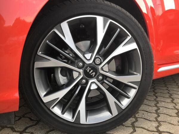 Kia Picanto 1,0 GT-Line - billede 1