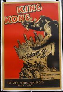 Neuer King Kong