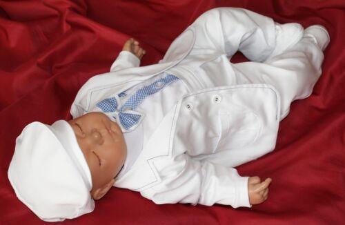 Nr.0lg62 Gr.92 Kinderanzug Taufanzug Festanzug Anzug Hochzeit Taufe  Neu