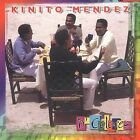 D'Colores by Kinito Méndez (CD, Oct-2000, J & N Records)