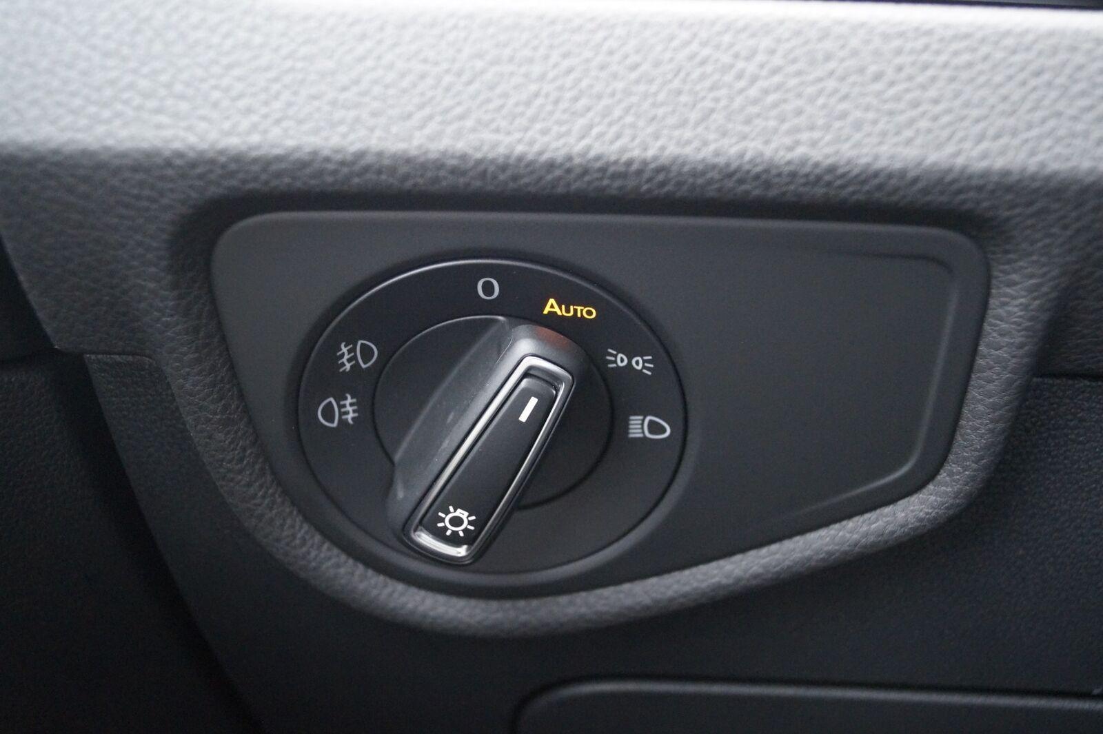 VW Touran 1,5 TSi 150 Highline DSG 7prs - billede 14