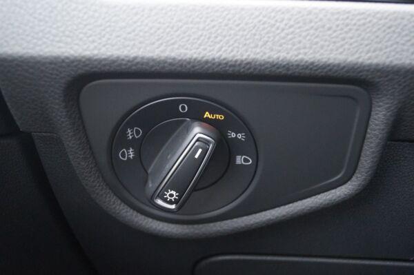 VW Touran 1,5 TSi 150 Highline DSG 7prs billede 14