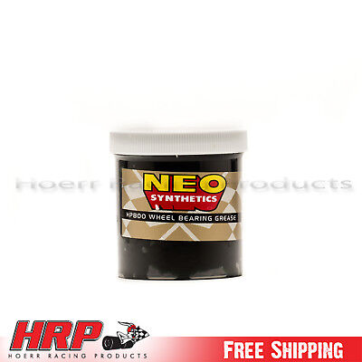 DRP 007-10756 Ultra Low Drag Bearing Grease Syringe 50 Grams