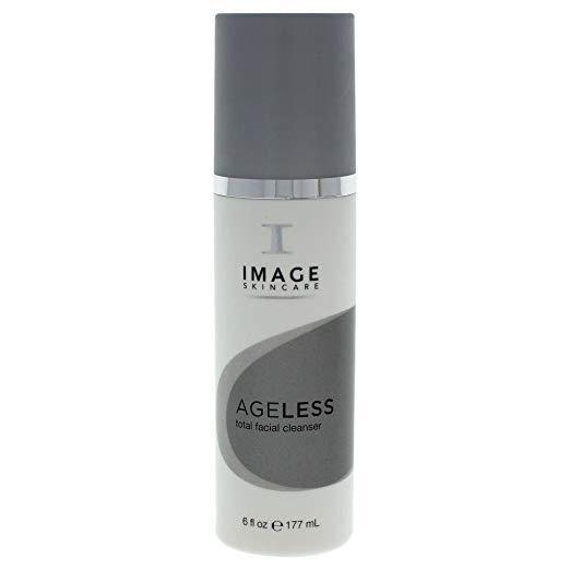 IMAGE Skincare Ageless Total Facial Cleanser - 6 oz / 177 ml  EXP 10/2021