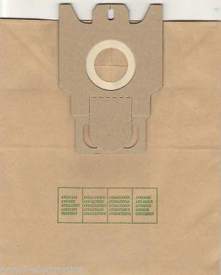 20 Sacchetto per aspirapolvere per Miele Compact c2 ECOLINE PLUS COMPACT c2 serie e molto altro.