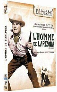 L-039-Homme-de-l-039-Arizona-Edition-Speciale-DVD-NEUF