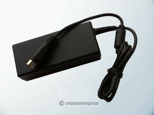 24V AC//DC Adapter For Toshiba 20HLV15 20HLV85 LCD TV Power Supply Cord Charger