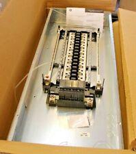 Ge 200 Amp 32 Space 40 Circuit Copper Bus Home Indoor Main Breaker Box Panel New