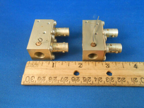 505-4037-003 COLLINS RT-178//ARC-27 RELAY SUBASSY LEAD VARY LONG//SHORT NOS