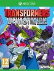 Transformers Devastation Xbox One - Game