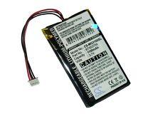 3.7V battery for Typhoon BT553759, MyGuide 3100 Li-Polymer NEW