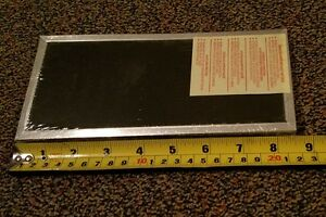 GE JVM7195 charcoal filter, New and unused