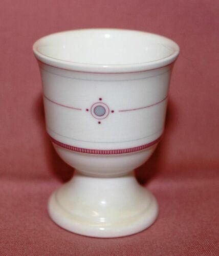 Villeroy Boch v/&b Fanfan coquetier H 5 ø 4,5 porcelaine coquetier 54041