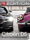 Auto motor und sport Edition - Citroen DS (2015, Taschenbuch)