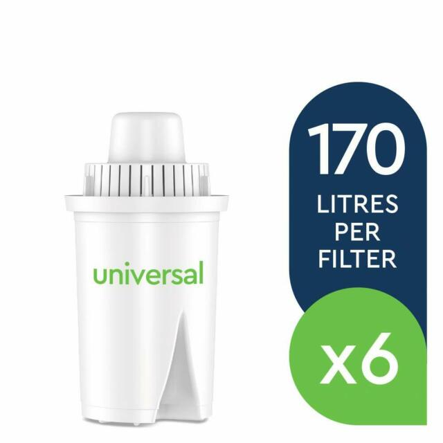 Brita Classic BOOTS SAINSBURY 3M Aqua Optima Universal Water Filter Cartridge
