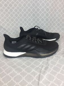 40d7c57c0696 Image is loading Adidas-BOOST-Mens-CrazyTrain-Elite-Training-BA8002 -Crossfit-