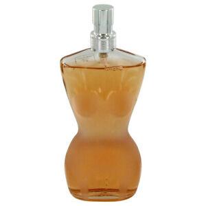 Detalles de Jean Paul Gaultier De Jean Paul Gaultier 3.4 Oz Edt Spray Probador Perfume Para Wom ver título original
