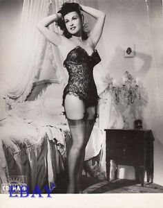 Silvana Pampanini busty leggy VINTAGE Photo | eBay