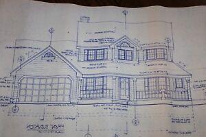 Blueprint-House-Plan-2-story-1679-sq-ft-3-bdrm-2-5-bath-garage-Reverse-Set