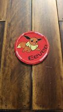 Patch Iron-On Eevee Pikachu  Meowth Pokemon Bulbasaur  Embroidered Applique