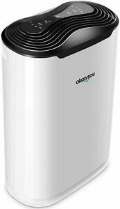 Okaysou-5-in-1-Home-Medical-Grade-Air-Purifier-for-Pets-and-Allergies-Smoke-Odor