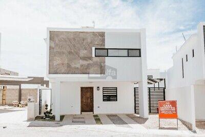 Casa en venta en Chihuahua Fraccionamiento Quinta Balboa