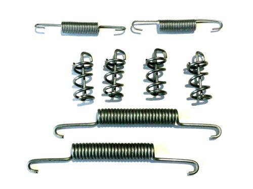 GENUINE Volvo Chaussure Kit de montage de frein Accessoires 97401034991 SFK367