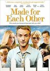 Made for Each Other 0030306976198 With Danny Masterson DVD Region 1