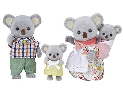 Puppenstuben & -häuser Japan Silvania Family Exhibition Limited Doll