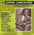 The Jimmie Lunceford Collection 0824046204228 CD P H